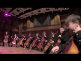 Muse Starlight Cello Cover