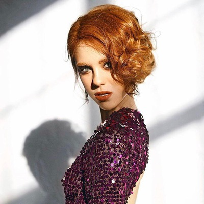 Дарья Масленникова