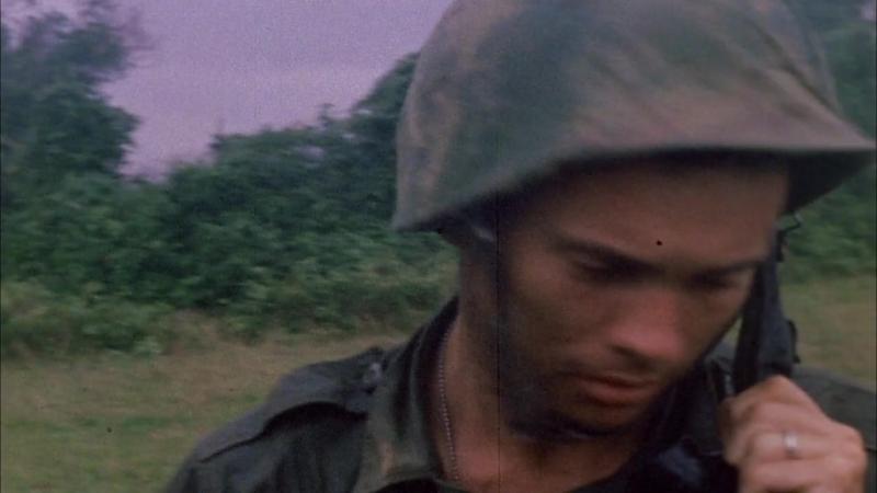 Затерянные хроники вьетнамской войны (4/6) - Бесконечная война (1968-1969)