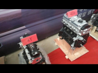 двигатели 4D20 4Y 4G6 2.8TC