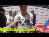 BUZZCLIPS Baywatch SlowMo Marathon - Zac Efron