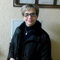 Инна Конюшенко