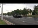 Все на войну а я домой танк столборазрушитель возвращается в Колодищи
