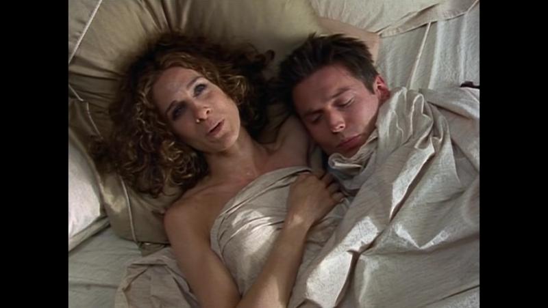 Переспала с мужчиной, как мужчина! Секс в большом городе - 1х01