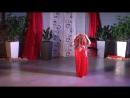 Superb Belly Dance HANAA 7163