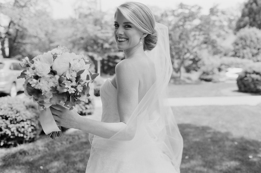 Роскошное свадебное торжество Конора и Эмили. Мероприятие исключительного вкуса. (30 фото)