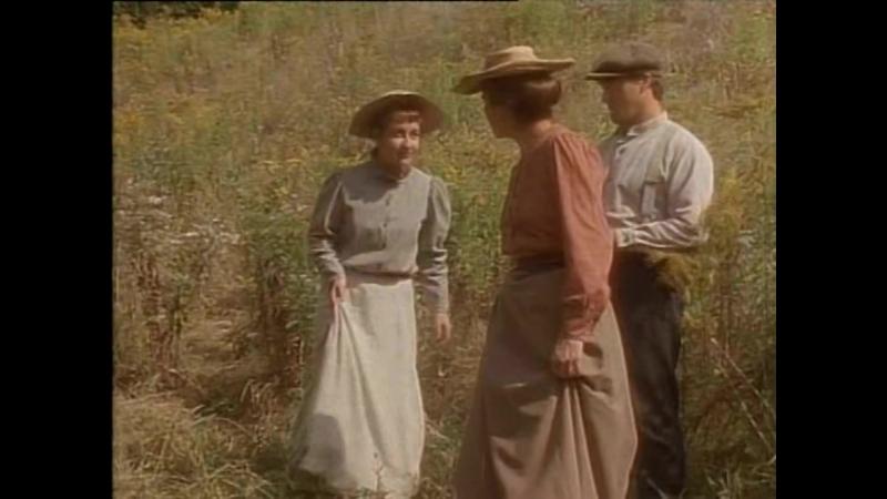 Дочери Калеба:Эмили(6 серия)Les filles de Caleb(1990)