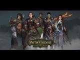 Inon Zur - Pathfinder Kingmaker Main Theme