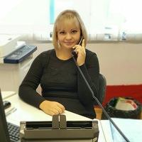 Анкета Анастасия Александровна