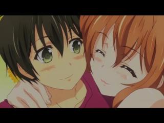 AMV на песню: Ярослава – «Это Любовь» Романтическое ассорти из аниме (Название аниме (использованных кадров) смотрите в описании