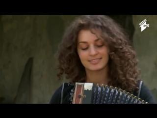რა ლამაზია თუშეთი - თუში გოგოს შეუდარებელი ნამღერი