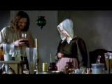 Girl With A Pearl Earring- The Art of Film Making