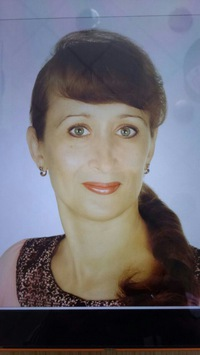Анна Барановская