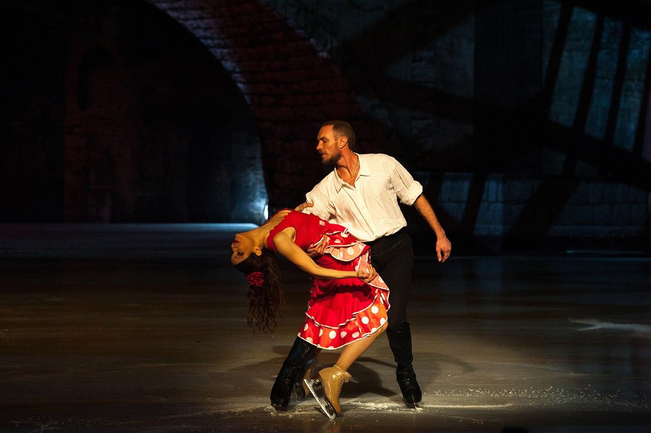 """Carmen on ice"". Краснодар, далее, везде (турне 2016-2017) - Страница 3 -uBAXXE5LLE"