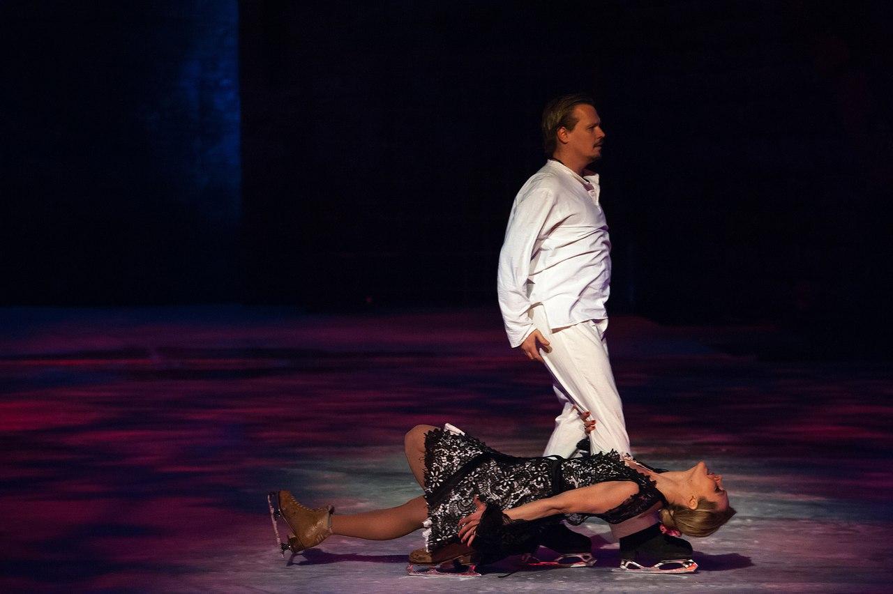 """Carmen on ice"". Краснодар, далее, везде (турне 2016-2017) - Страница 3 _qhH_JWCGrc"