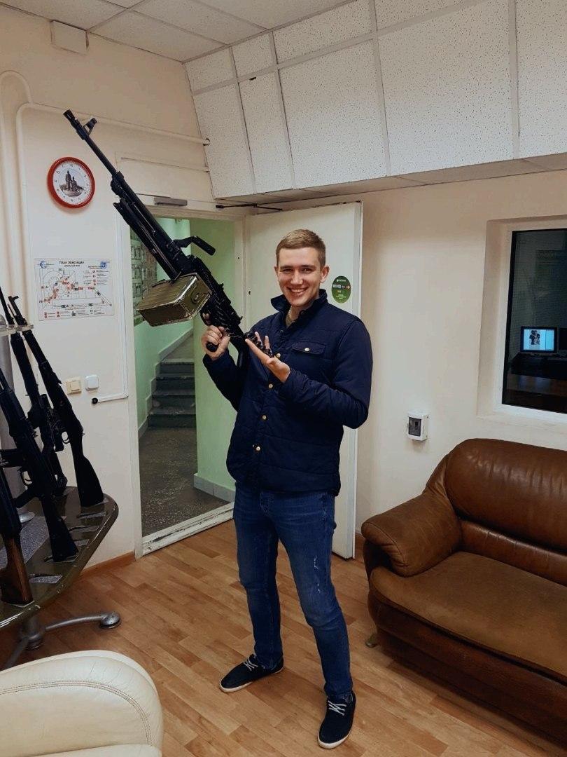Андрей Борохов - фото №2