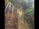 Чегемские водопады 😍 Очень красивое место, дух захватывает!!!