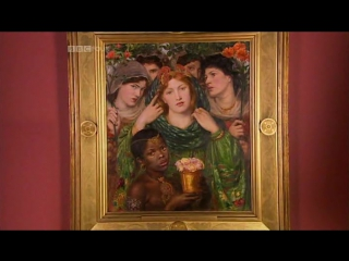 Прерафаэлиты - викторианские революционеры (The Pre-Raphaelites: The Victorian Revolutionaries) 2009. Серия 3