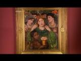 Прерафаэлиты - викторианские революционеры (The Pre-Raphaelites: The Victorian Revolutionaries) 2009. Серия 3