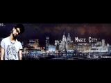 ЛСП x Magic City (Альбом 2015)