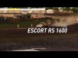 Трейлер нового режима Project CARS 2 — Ралли-Кросс.Релиз игры состоится в сентябре