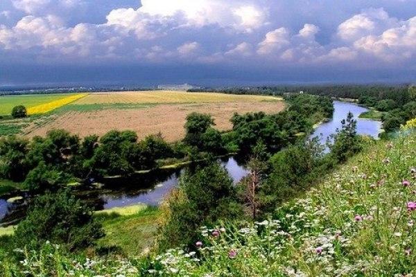 озера Круглое Воронеж новости - кто спустил осушил строительные фирмы