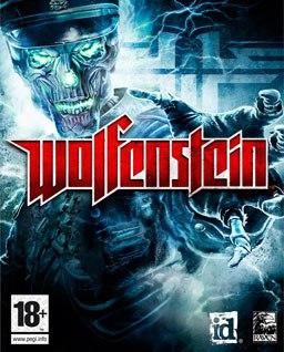 Есть те кто играл в Wolfenstein? Анон пж☺