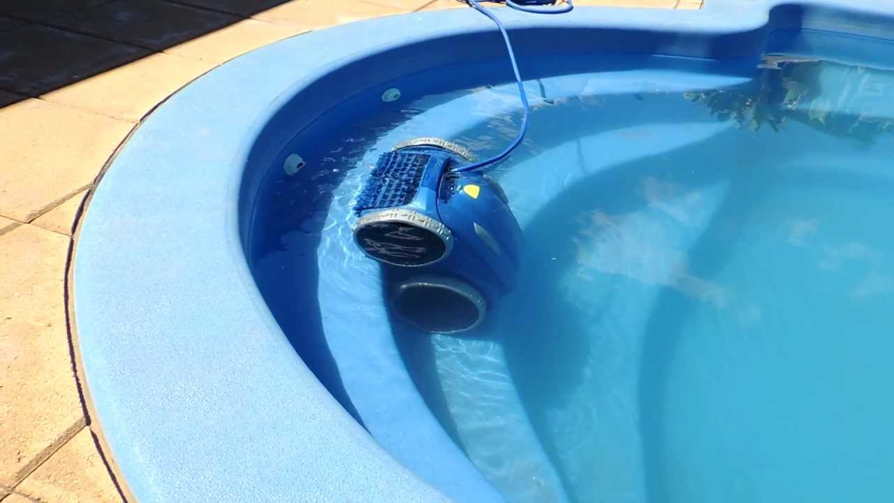робот пылесос для очистки бассейна, купить в Краснодаре, ZODIAC Германия
