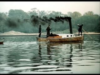 Приключения Шерлока Холмса и доктора Ватсона: сокровища Агры 2 серия (1983)