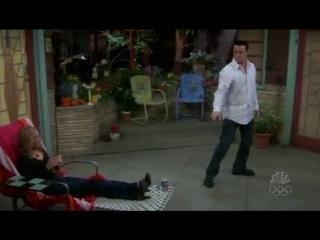 Joey / Джоуи 2x12-13