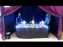 Танцующие роботы-2 РОБОПОЛИС 23.07.17
