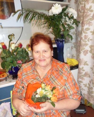 Людмила Соловьева