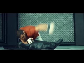 Фильм об азербайджанском бойце ММА - Наримане Аббасове