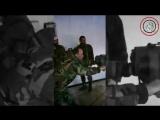 Бригадный генерал Джамаль Раззук инспектирует готовность героев на линии фронта в Дейр эз-Зор