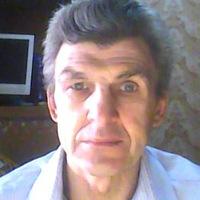 Анкета Сергей Копыловский