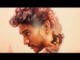 Rangoon Official Tamil Trailer - Gautham Karthik, Sana - rus sub