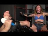 TA - MJ's Tickle Slave Tickled