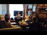 English Speaking Club for Ladies