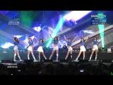 161116 I.O.I (아이오아이) - Pick Me (픽미) Whatta Man (왓터 맨) @ 웃음희망콘서트 Hope Concert [10