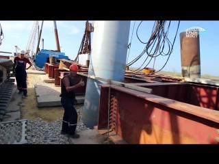 [Красные Бордюры] Песня строителя Керченского моста