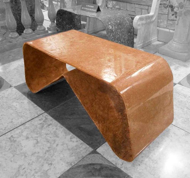 Бизнес-идея: Мрамор из бетона