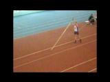 Самый короткий фильм о лёгкой атлетике в школе