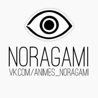 animes_noragami