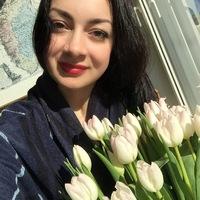 Olesya Sabirova