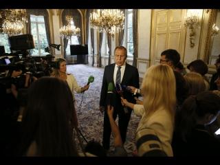 Заявление С.Лаврова по итогам переговоров с главой МИД Франции