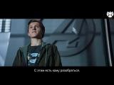 Человек-Паук: Возвращение Домой | Третий трейлер RUS SUB