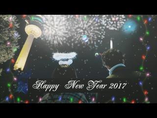 ❋K-Drama Mix(Happy New Year 2017) ❋