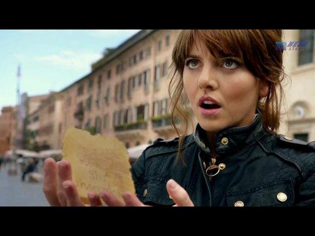 Леди и Бродяга : Искатели Приключений 2 серия 1 сезон