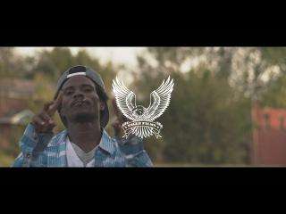 3 Problems x Tay Tha Hitman x LT x State 2 State Mafia - U Aint Gangsta ( Official Video )