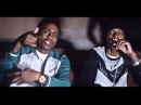 Jungle Muzik Larry (El Kaskar) x Jay Lewis - Freestyle